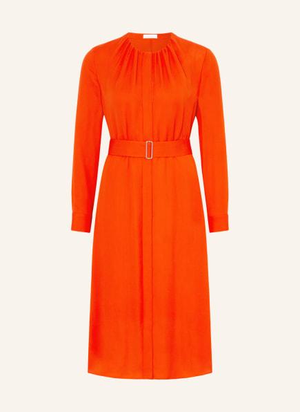 BOSS Kleid DIBANORA 1, Farbe: ORANGE (Bild 1)