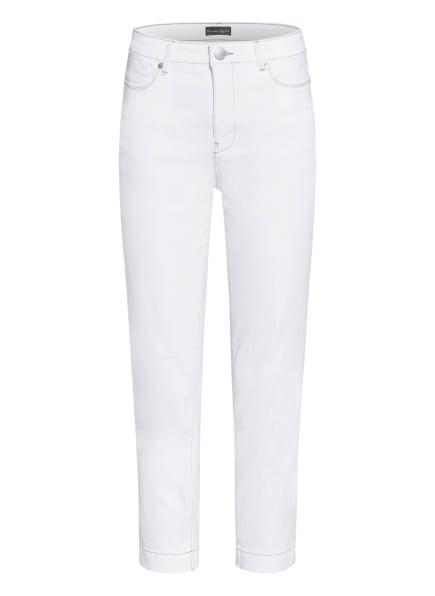 Phase Eight Straight Jeans RAMONA, Farbe: 055 WHITE (Bild 1)
