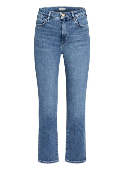 s.Oliver BLACK LABEL 7/8-Jeans, Farbe: 57Z4 Dark Blue (Bild 1)