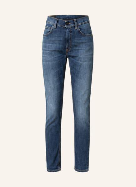 Dondup 7/8-Jeans MILA, Farbe: 800 denim dublau (Bild 1)