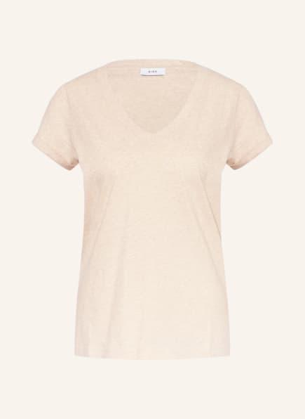 REISS T-Shirt LUANA, Farbe: BEIGE (Bild 1)