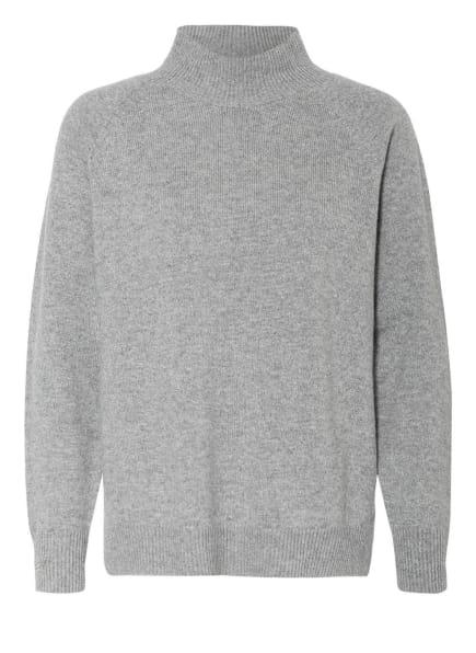 PESERICO Pullover, Farbe: GRAU (Bild 1)