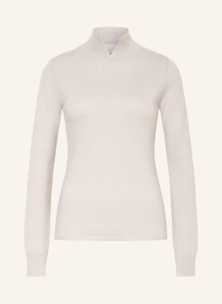 ALLUDE Cashmere-Pullover , Farbe: HELLGRAU (Bild 1)