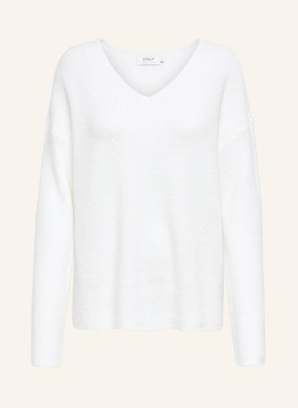 ONLY Pullover, Farbe: ECRU (Bild 1)