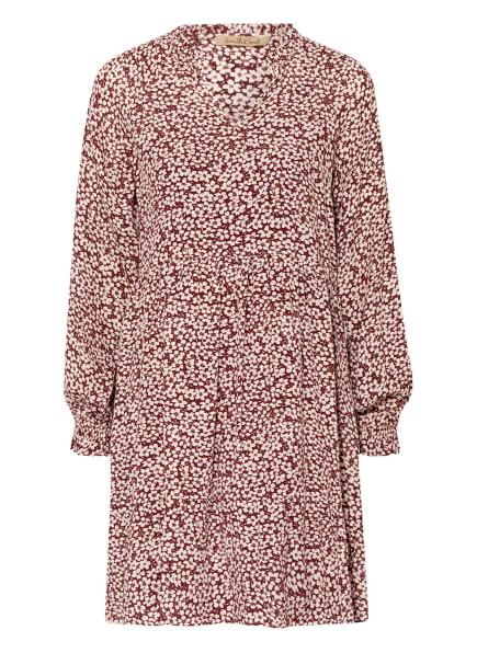 Smith&Soul Kleid , Farbe: CREME/ DUNKELBRAUN (Bild 1)