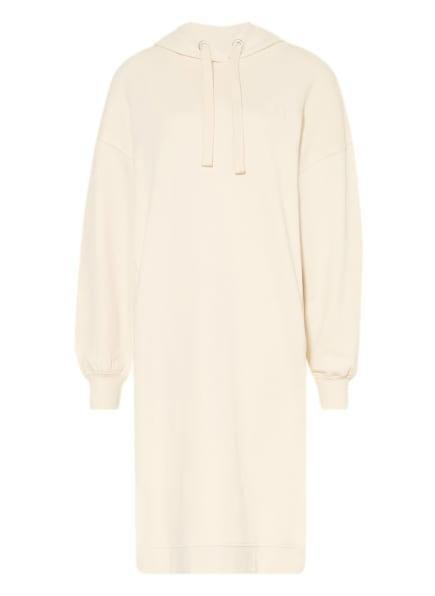 Marc O'Polo Hoodie-Kleid, Farbe: HELLBRAUN (Bild 1)