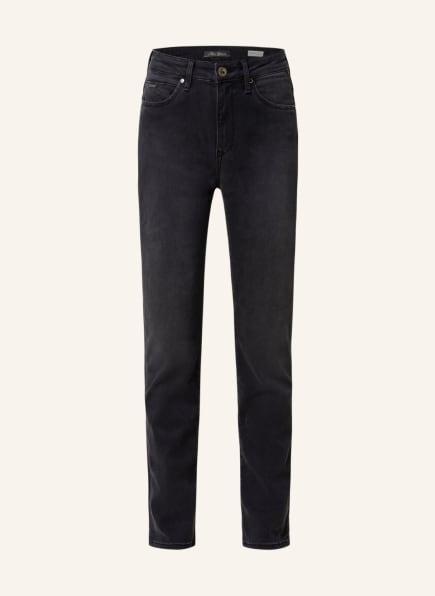 mavi Straight Jeans KENDRA, Farbe: 34398 deep smoke chic lux (Bild 1)