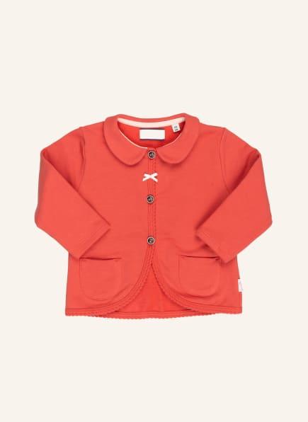 Sanetta FIFTYSEVEN Jacke, Farbe: HELLROT (Bild 1)