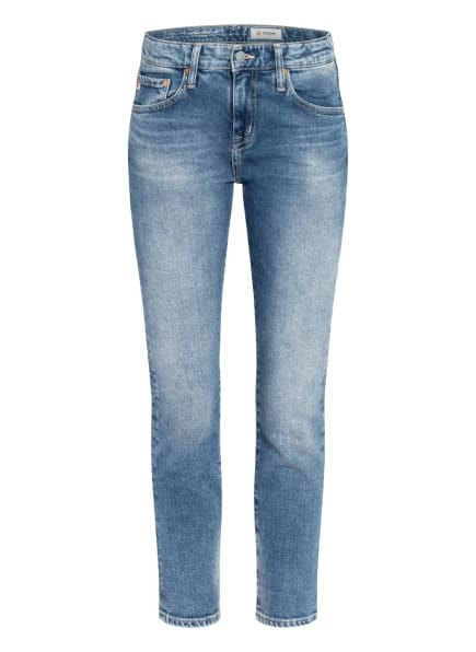 AG Jeans Skinny Jeans EX BOYFRIEND, Farbe: 18Y DVY 18Y DVY (Bild 1)