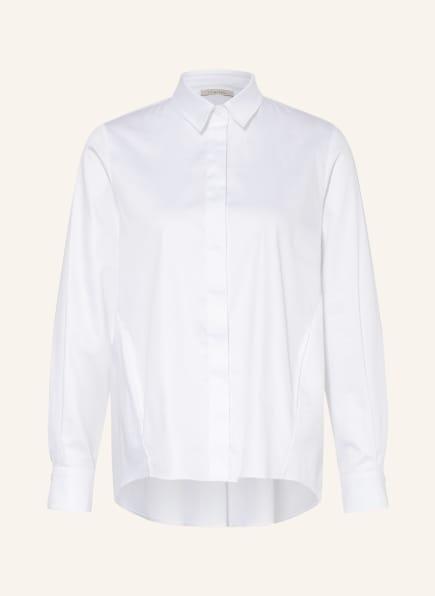lilienfels Hemdbluse , Farbe: WEISS (Bild 1)