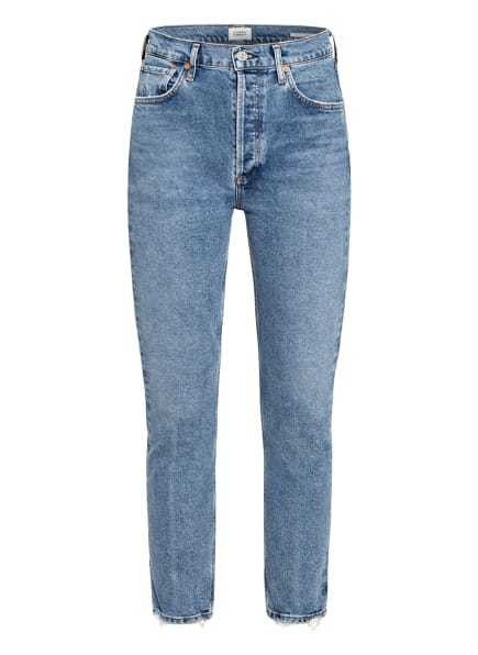 CITIZENS of HUMANITY 7/8-Jeans JOLENE, Farbe: DIMPL DIMPLE (Bild 1)