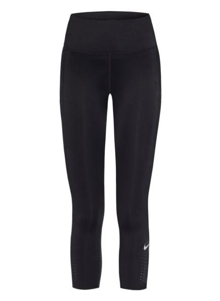 Nike 3/4-Tights EPIC LUXE, Farbe: SCHWARZ (Bild 1)