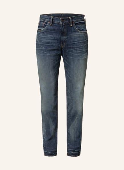 RRL Jeans Slim Fit , Farbe: 007 MAYES WASH (Bild 1)
