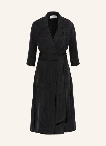 ba&sh Kleid AIME, Farbe: SCHWARZ (Bild 1)