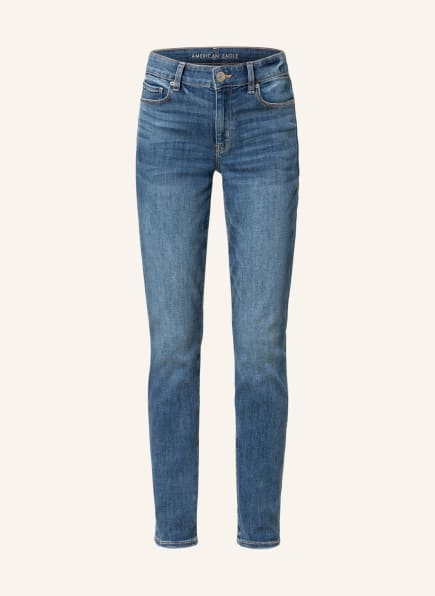 AMERICAN EAGLE Skinny Jeans, Farbe: 442 SKYLINE BLUE (Bild 1)