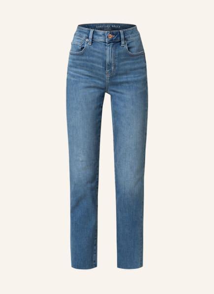 AMERICAN EAGLE 7/8-Jeans, Farbe: 334 DEEP INDIGO (Bild 1)