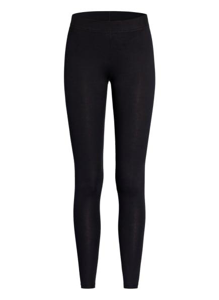 CALIDA Leggings ELASTIC , Farbe: SCHWARZ (Bild 1)