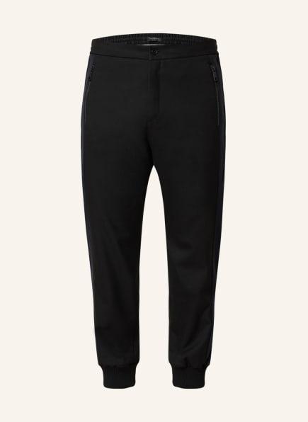 TED BAKER Hose MOONN im Jogging-Stil Extra Slim Fit, Farbe: SCHWARZ (Bild 1)