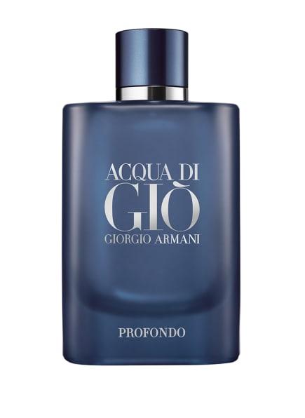 GIORGIO ARMANI BEAUTY ACQUA DI GIÒ PROFONDO (Bild 1)