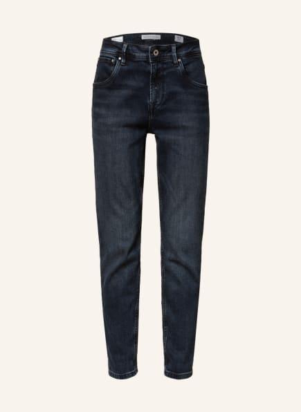 Pepe Jeans Mom Jeans VIOLET, Farbe: VW1 BLUE BLACK WISER (Bild 1)