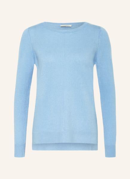 lilienfels Cashmere-Pullover , Farbe: HELLBLAU (Bild 1)