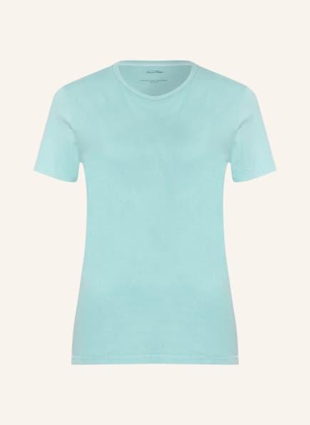 American Vintage T-Shirt, Farbe: MINT (Bild 1)