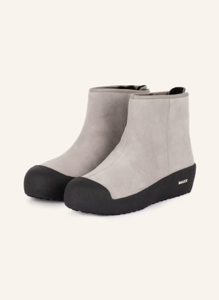 BALLY Boots GUARD II, Farbe: ECRU (Bild 1)