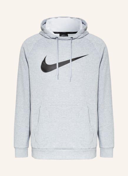 Nike Hoodie DRI-FIT, Farbe: GRAU (Bild 1)
