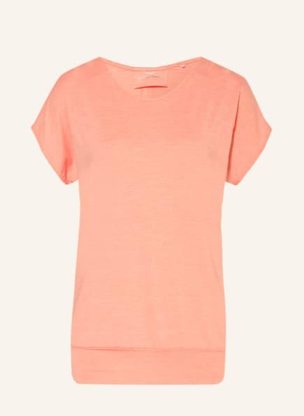 VENICE BEACH T-Shirt SUI, Farbe: LACHS (Bild 1)