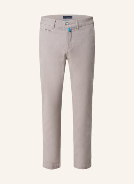 pierre cardin Hose LYON Slim Fit, Farbe: 25 BEIGE (Bild 1)