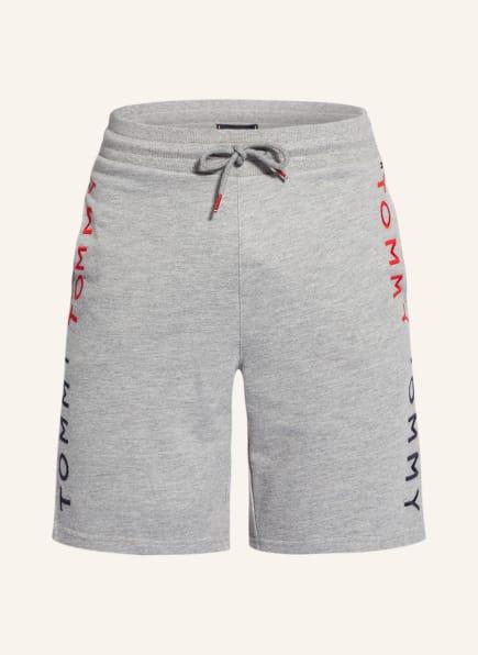 TOMMY HILFIGER Lounge-Shorts, Farbe: GRAU (Bild 1)
