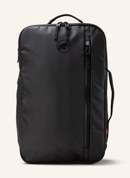 MAMMUT Rucksack SEON TRANSPORTER 15 l mit Laptop-Fach, Farbe: SCHWARZ (Bild 1)