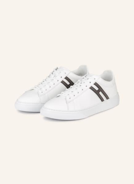 HOGAN Sneaker , Farbe: WEISS (Bild 1)