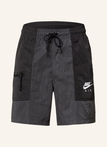 Nike Trainingsshorts AIR, Farbe: SCHWARZ (Bild 1)