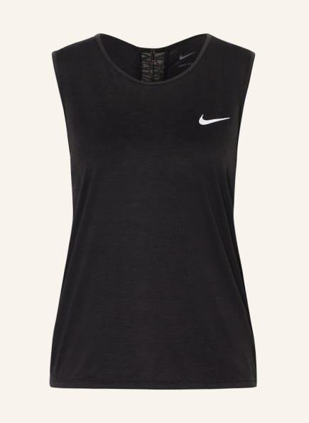 Nike Tanktop , Farbe: SCHWARZ (Bild 1)