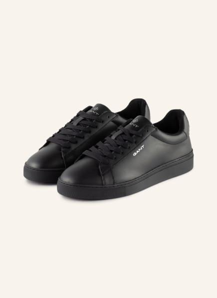 GANT Sneaker MC JULIEN, Farbe: SCHWARZ (Bild 1)