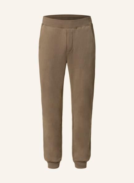 TIGER of Sweden Sweatpants LENOX, Farbe: OLIV (Bild 1)