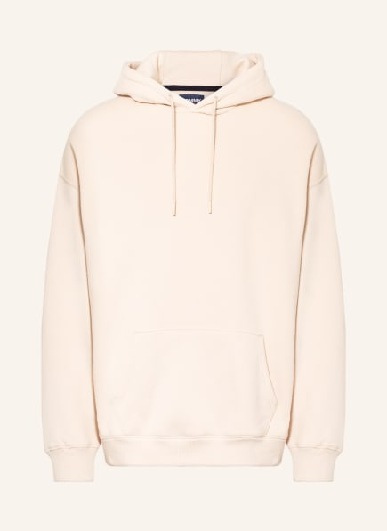 TOMMY JEANS Oversized-Hoodie, Farbe: NUDE (Bild 1)