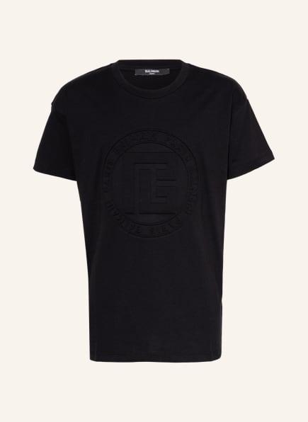 BALMAIN T-Shirt, Farbe: SCHWARZ (Bild 1)