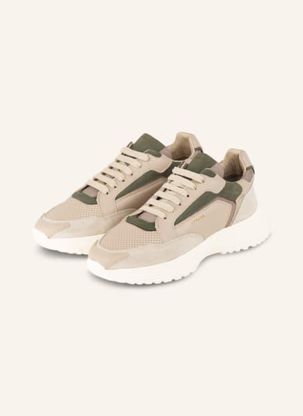 COPENHAGEN Sneaker CPH550, Farbe: BEIGE/ KHAKI (Bild 1)