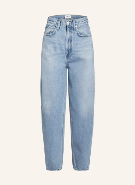 AGOLDE Straight Jeans 90S PINCH WAIST, Farbe: REVIVAL REVIVAL (Bild 1)