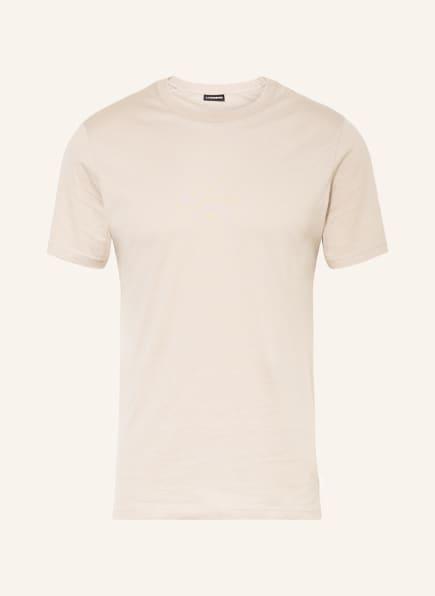 J.LINDEBERG T-Shirt, Farbe: CREME (Bild 1)