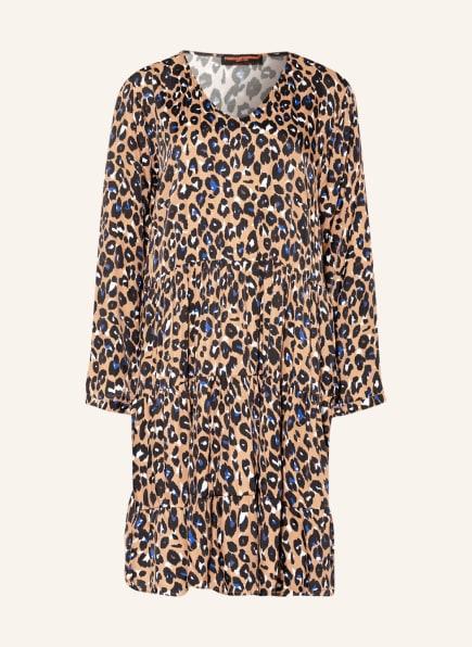 FRIEDA&FREDDIES Kleid, Farbe: CAMEL/ SCHWARZ/ WEISS (Bild 1)