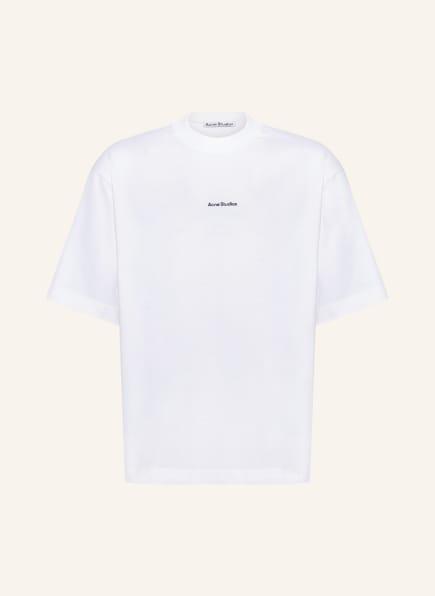 Acne Studios T-Shirt EXTORR, Farbe: WEISS (Bild 1)
