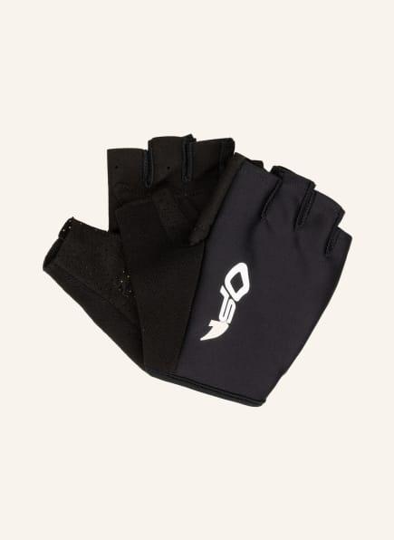 Off-White Handschuhe, Farbe: SCHWARZ (Bild 1)