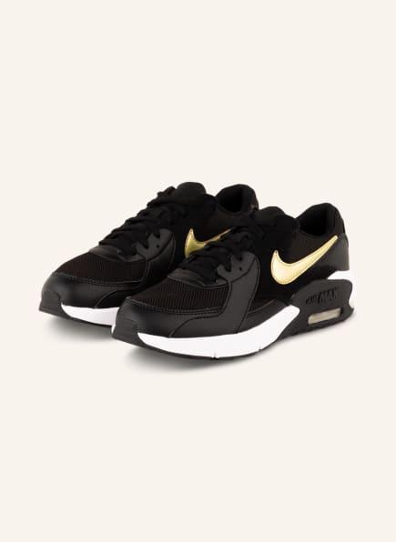 Nike Sneaker AIR MAX EXCEE, Farbe: SCHWARZ (Bild 1)