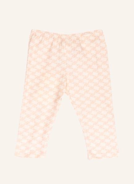 FENDI Leggings, Farbe: NUDE/ LACHS (Bild 1)