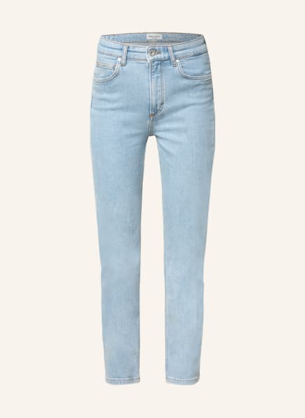 Marc O'Polo 7/8-Jeans, Farbe: 023 Light Blue Salt And Pepper Was (Bild 1)