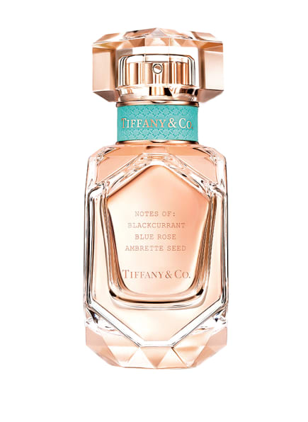 TIFFANY Fragrances ROSE GOLD (Bild 1)