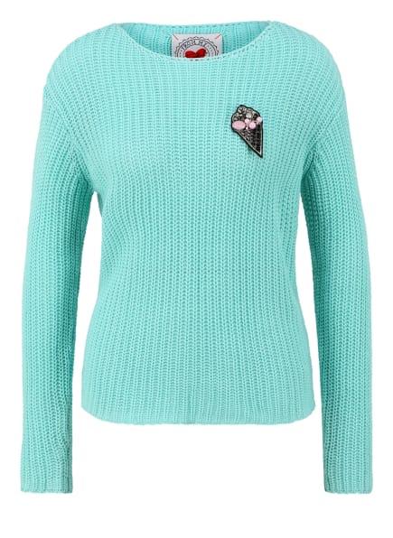 FrogBox Pullover, Farbe: BLAU (Bild 1)